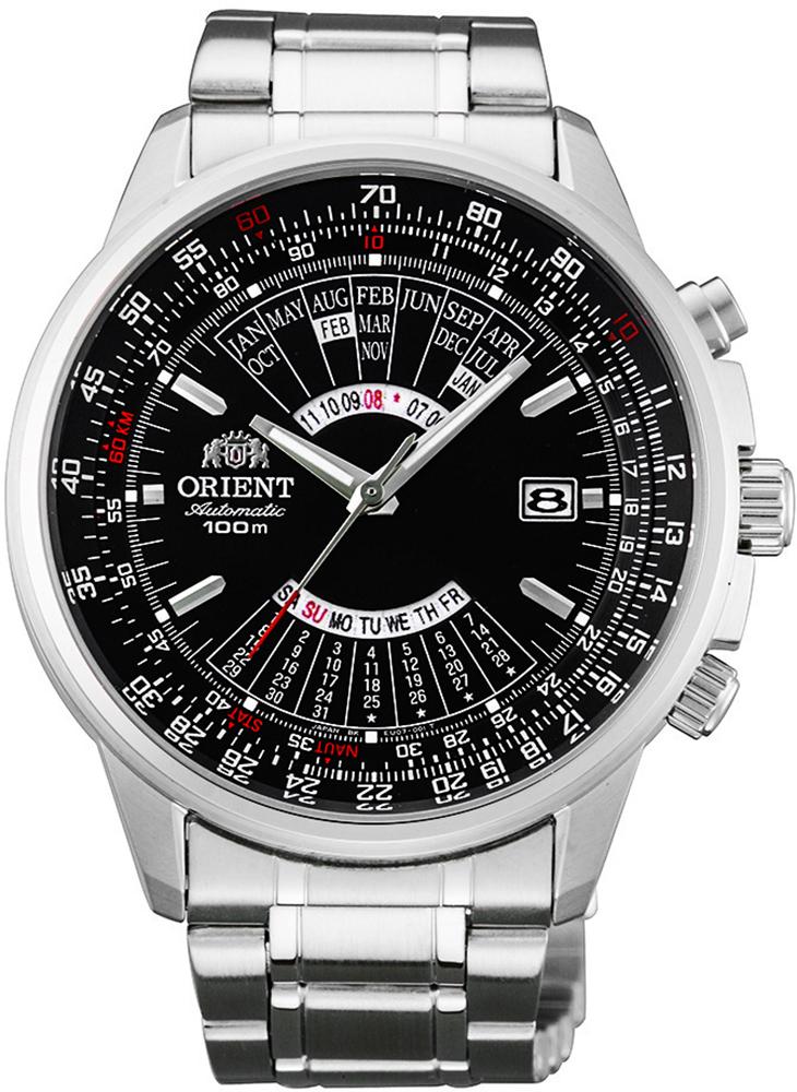 zegarek Orient FEU07005BX - zdjęcia 1