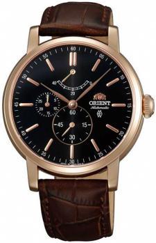 Zegarek męski Orient FEZ09001B0