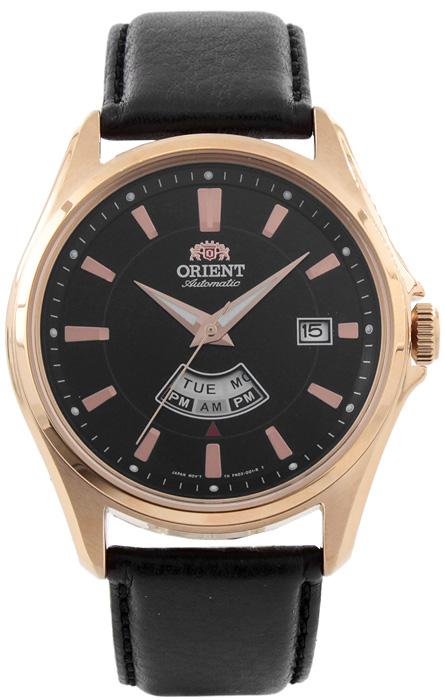 zegarek Orient FFN02002BH - zdjęcia 1