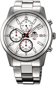 Zegarek męski Orient FKU00003W0