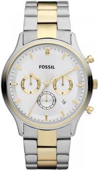 Zegarek męski Fossil FS4643