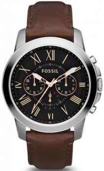 Zegarek męski Fossil FS4813IE