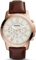 Zegarek męski Fossil FS4991