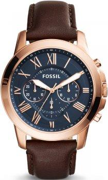 Zegarek męski Fossil FS5068