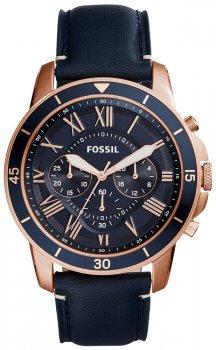 Zegarek męski Fossil FS5237