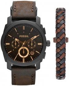 Zegarek męski Fossil FS5251SET