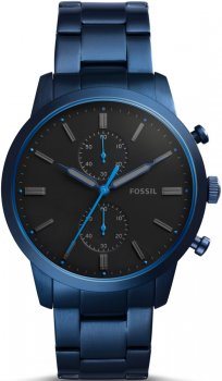 Zegarek męski Fossil FS5345