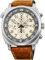 Zegarek męski Orient FTT17005Y0