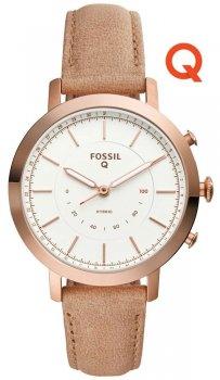 Zegarek damski Fossil FTW5007