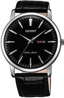 Zegarek męski Orient FUG1R002B6
