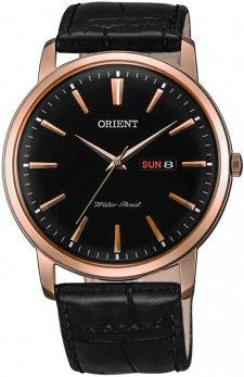 Zegarek męski Orient FUG1R004B6