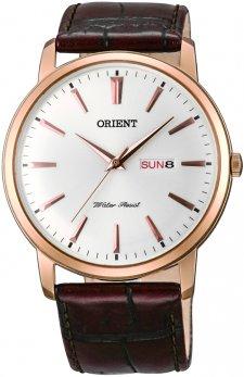 Zegarek męski Orient FUG1R005W6