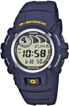 zegarek Casio G-2900F-2VER - zdjęcia 1