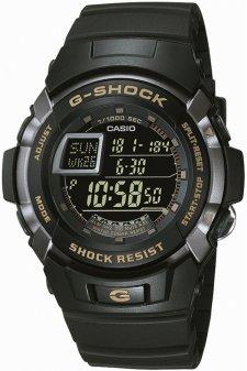 Zegarek męski Casio G-7710-1ER