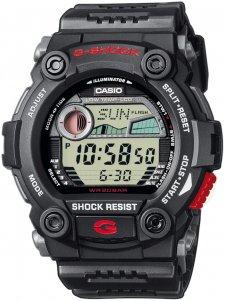 Zegarek męski Casio G-7900-1ER