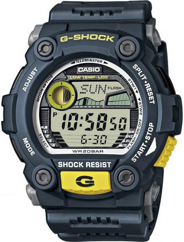 zegarek Casio G-7900-2ER - zdjęcia 1