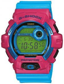 Zegarek męski Casio G-8900SC-4ER
