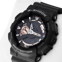 Zegarek męski Casio G-SHOCK Style GA-110RG-1AER - zdjęcie 5