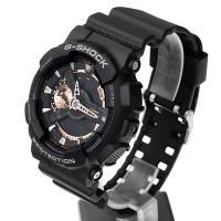 Zegarek męski Casio G-SHOCK Style GA-110RG-1AER - zdjęcie 3