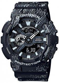 zegarek Casio GA-110TX-1AER