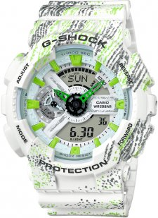 zegarek Casio GA-110TX-7AER