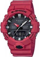 Zegarek męski Casio GA-800-4AER