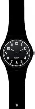 Zegarek unisex Swatch GB247T