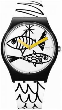 Zegarek damski Swatch GB303