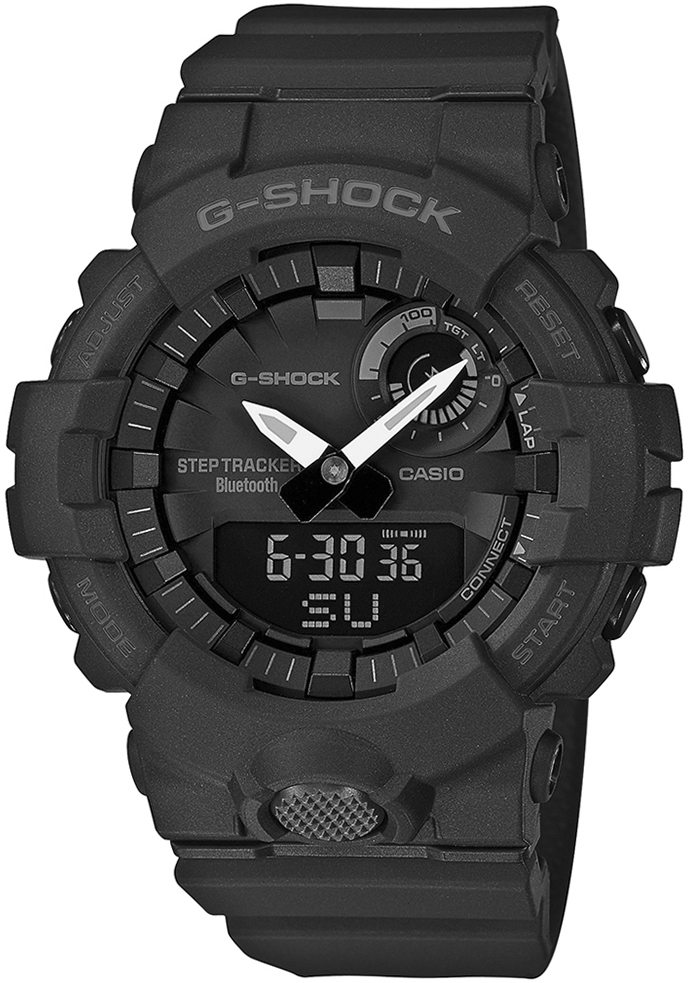 zegarek Casio GBA-800-1AER - zdjęcia 1