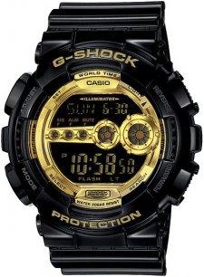 Zegarek męski Casio GD-100GB-1ER