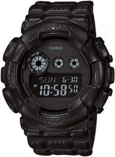 Zegarek męski Casio GD-120BT-1ER