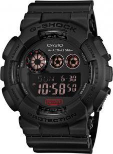 Zegarek męski Casio GD-120MB-1ER