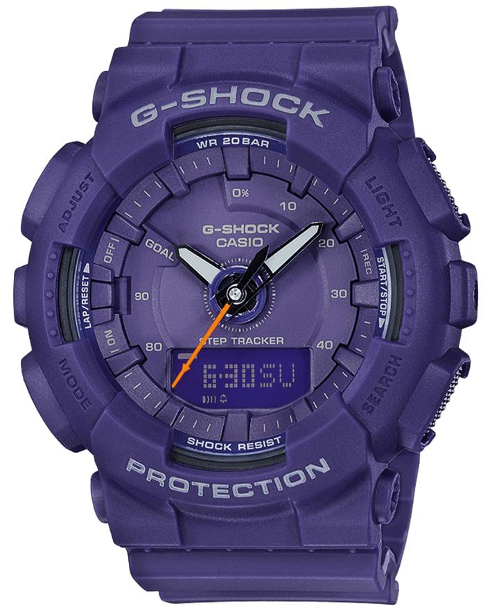 zegarek Casio GMA-S130VC-2AER - zdjęcia 1