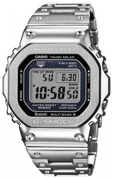 Zegarek męski Casio GMW-B5000D-1ER