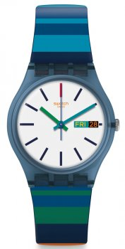 Zegarek damski Swatch GN724