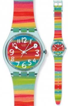 Zegarek damski Swatch GS124