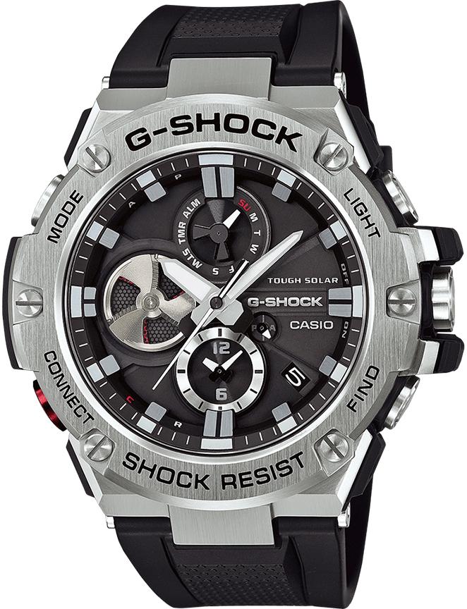 zegarek Casio GST-B100-1AER - zdjęcia 1