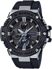 Zegarek męski Casio GST-B100XA-1AER