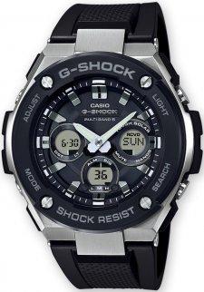 Zegarek męski Casio GST-W300-1AER