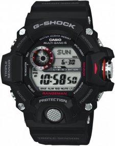 Zegarek męski Casio GW-9400-1ER