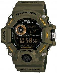 Zegarek męski Casio GW-9400-3ER