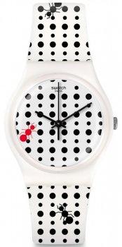 Zegarek damski Swatch GW184
