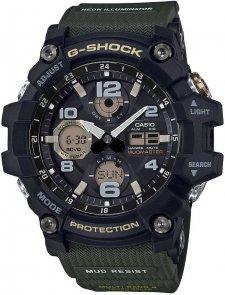 Zegarek męski Casio GWG-100-1A3ER