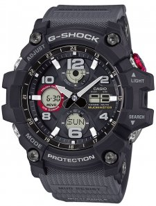 Zegarek męski Casio GWG-100-1A8ER