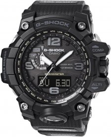 Zegarek męski Casio GWG-1000-1A1ER