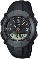 Zegarek męski Casio HDC-600-1BV