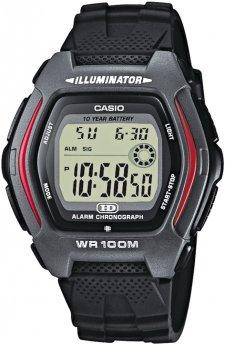 Zegarek męski Casio HDD-600-1AV