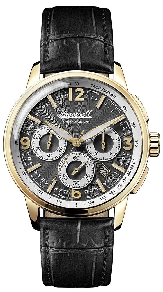 zegarek Ingersoll I00102 - zdjęcia 1