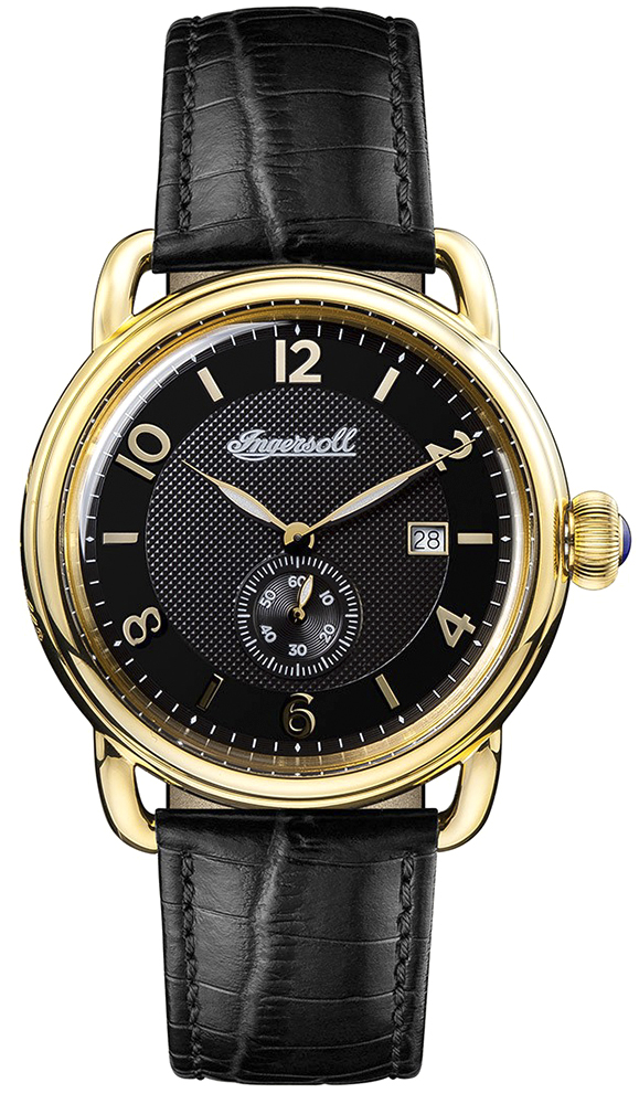 zegarek Ingersoll I00802 - zdjęcia 1