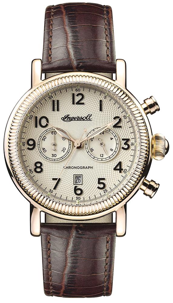 zegarek Ingersoll I01001 - zdjęcia 1